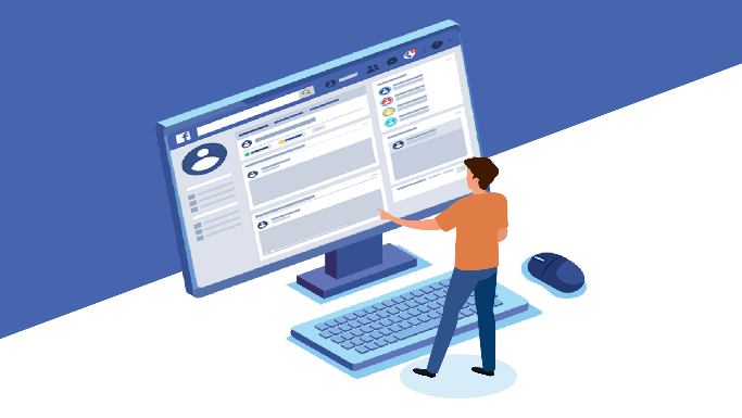 securing your Facebook Profile