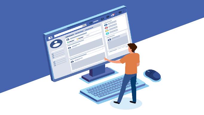 Tips to secure facebook profile - Facebook Security: 10 Tips to Secure Your Facebook Profile