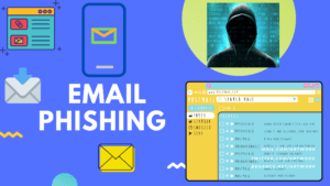 Email Phishing Featured