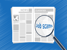 JOB SCAMS optimized 1 - Six Job Scam Tips You Need To Learn Now