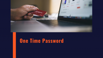 One Time Password_Featured