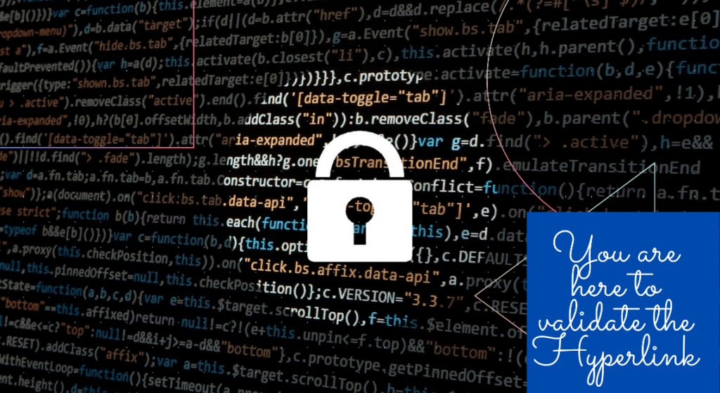 Importance of Hyperlink Validation in Phishing Detection