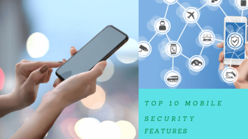 Mobile Security Featured