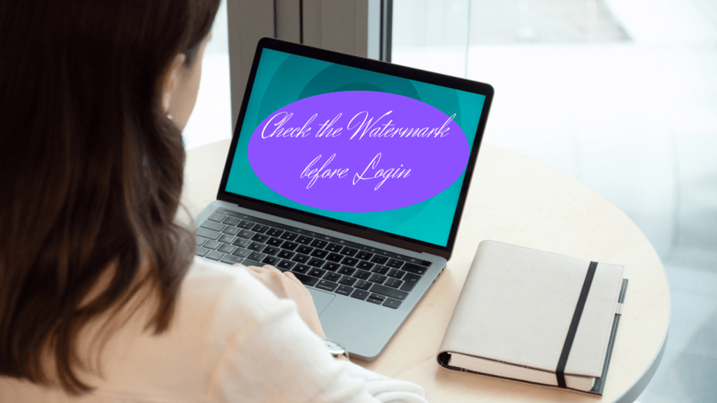 Watermarking Technique 1024x576 - How to avoid Unauthorized access Using Watermarking Technique