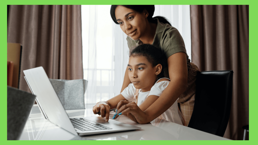 Online Classes Parent